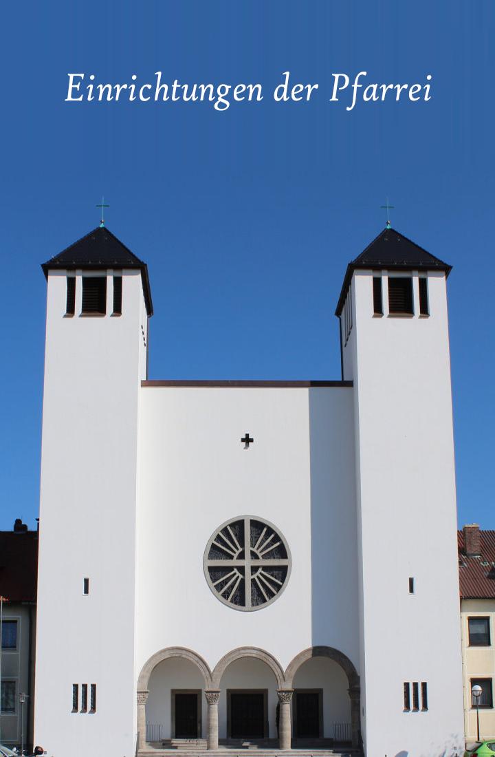 Pfarrei Neutraubling